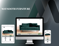 "Furniture Website ""Maynooth Furniture"""