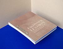 . FAÇONNER LE CORPS . A Graphic Design essay