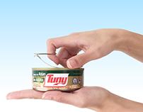 Campaña Tuny (propuesta)