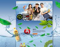 Ichitan Website Design & Development