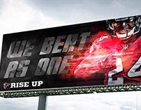 Atlanta Falcons 2017-18 campaign