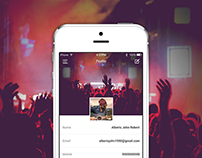 iphone app for Music