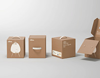 Project-Packaging