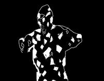 Grafismos/Animação - Força Suprema - Tamu A Correr