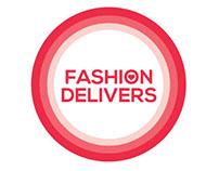 Fashion Delivers Website/ Brand Redesign