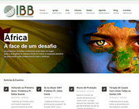 Igreja Batista do Bosque Website