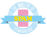 Ministry of SPAM!