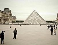 ROUND ME...  PARIS 2#