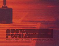 Nueva Forma - Listening Pleasures