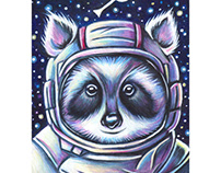 Trading Card Show Gristle Gallery