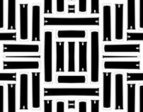 GREY Geometric Icon Animations