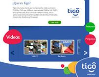Facebook Tigo Guatemala
