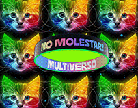 No Molestar! Multiverso