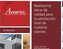 Avantec Brochure