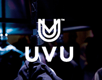 UVU Brand Launch