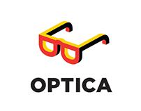 OPTICA identity