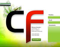 Centralflash Flashsite