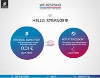 Ericsson Response App