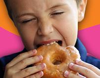 GetOne Loyalty Rewards for Dunkin Donuts