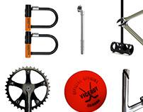 Hardcore Bike Polo