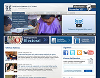 TSE Guatemala Web