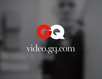 GQ Video Website