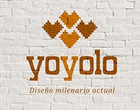 Diseño Milenario actual, YOYOLO