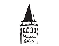 Maison Galata*