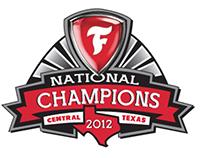 Firestone National Champions Logo