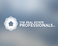 The Real Estate Professionals.ca - Brand Identity