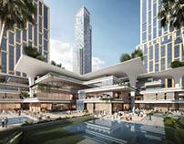10 DESIGN | Zhuhai Huafa Plaza