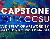 Capstone Postcard Design