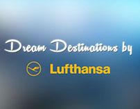 Dream Destinations by Lufthansa