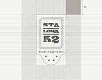 HOSTEL STALOWA 52 ID