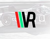 Vincent Racing Logo/Branding