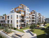 Byhaven Apartments ( Norway )