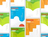Design Vibe 13-14  Editorial Design