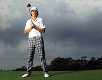 Golf Channel Portraits