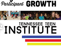 2014 Tennessee Teen Institute Package