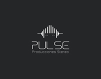 Pulse (Sound LogoRe-Design