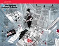 Dexter-Revista Mundo Estranho