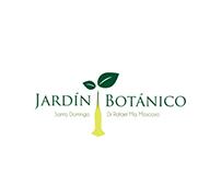 Jardín Botanico de Santo Domingo