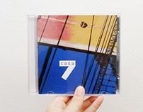Casa 7 // Álbum