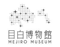 Mejiro Museum Visual Identity