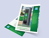 PBH Techniek leaflet