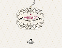 SACOOR | MOTHER'S DAY