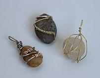 Jewelry: Stones