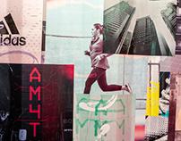 adidas Speedfactory – AM4 Posters