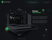 Market Barometer for traders