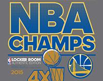 NBA Graphics